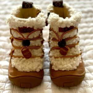 UGS for toddlers